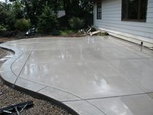WHAT CONCRETE SHOULD YOU USE FOR YOUR PATIO?