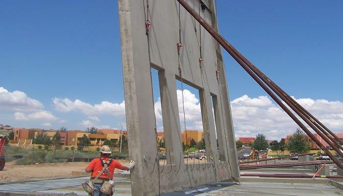 Concrete Contractor in New Mexico